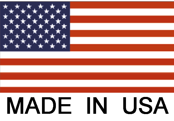 Small Made In Usa Logo Exclusive Clipart